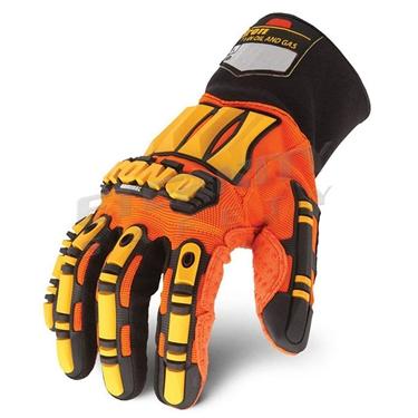13 jauge 15 Jauge acrylique industriel de sécurité de travail travail main gants de jardinage
