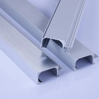 Handle Hot Products Anodized Aluminium Profile Handle For Kitchen Cabinet Furniture