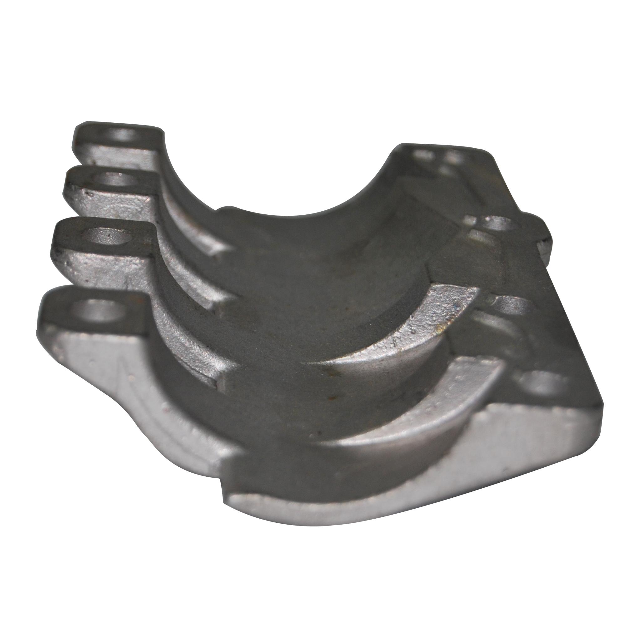 Большой Марганец 1,4848 высокая температура литья нержавеющей стали
