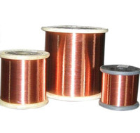 high quality wholesale enamelled copper wire 24 awg magnet wire
