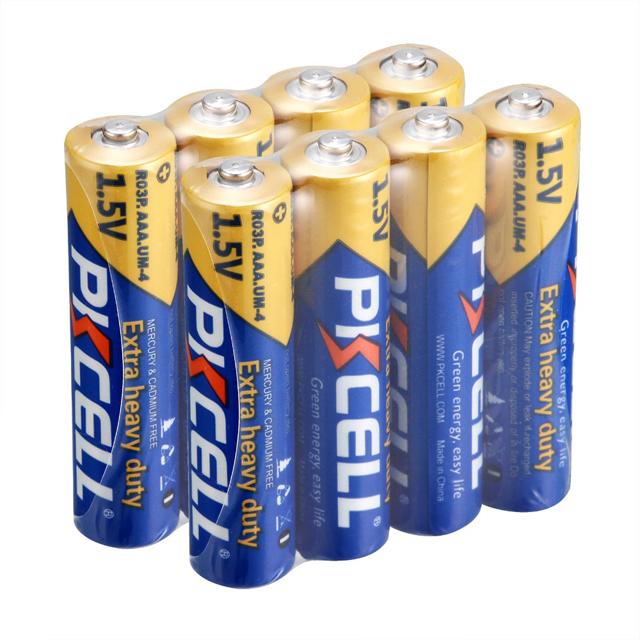 1,5 v r03p aaa um4 сухой марганцево-Цинковый батареи Детские пульт дистанционного управления автомобили на батарейках