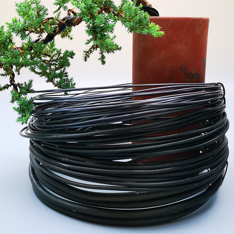 Factory Direct Normal Quality Anodized Aluminum Bonsai Training Wire For Bonsai Tree