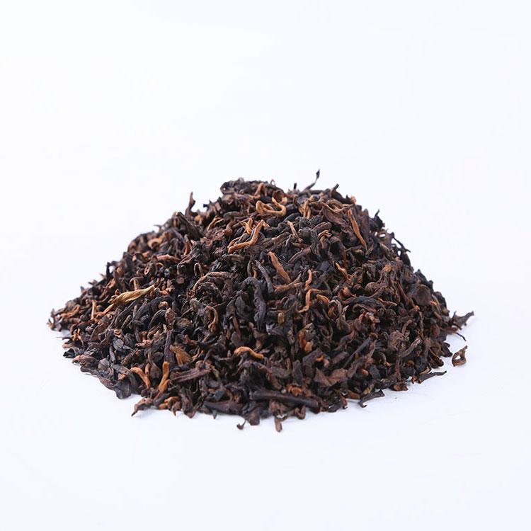 Yunnan, China Big Leaf Species Old Tree Organic Pu'er Tea - 4uTea | 4uTea.com