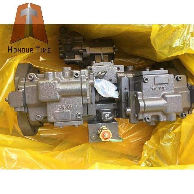 kawasaki hydraulic pump K3V112DTP Hydraulic piston pump DH220 DH215 DH225-9 for excavator hydraulic pump