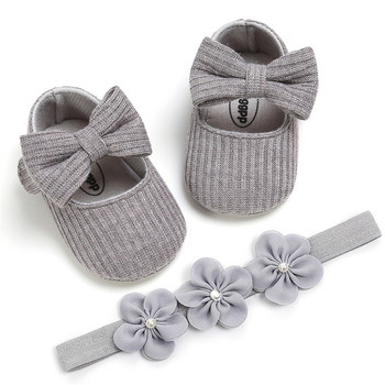Wholesale New Design Newborn Girl Shoes