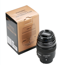 YN100mm 100mm F2N קבוע מוקד עבור <span class=keywords><strong>ניקון</strong></span> מצלמה <span class=keywords><strong>עדשה</strong></span>
