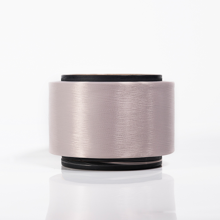 100% Nylon 6 &66 Filament FDY Yarn Manufacturer 70D/24F/2 High Stretch