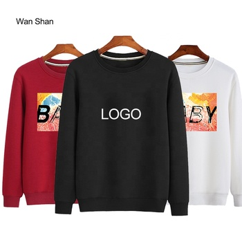 Men's OEM Boy Pullover comfortable Winter Sweatshirt Hoodies Jacket