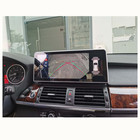 Good quality Android car audio dvd player for BMW 5 Series F10 F11