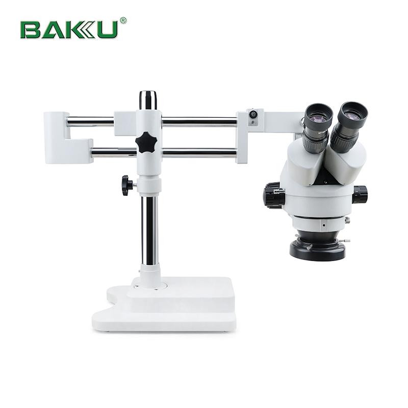 New produce mini digital microscope biologic binocular BK-010