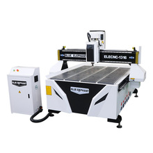 Factory Direct Supply! Blauwe Olifant CNC Router Koop in Bangladesh, Cnc Freesmachine voor Hout