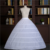 Factory Direct Sales Increase Skirt Support Oversized Wedding Skirt Support 6 Steel Bride Skirt Support Extra Large Petticoat Sk