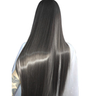 Free sample human hair weave bundles,straight raw virgin brazilian cuticle aligned hair,8a 10a grade virgin mink brazilian hair