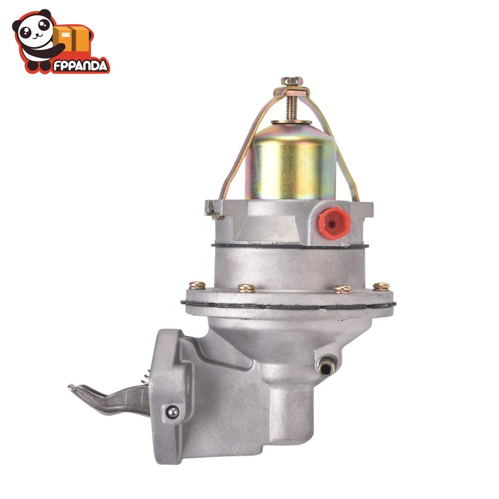 Mercury MerCruiser Mechanical Fuel Pump 42725A3 MANY 2.5L,3.0L 3.7L