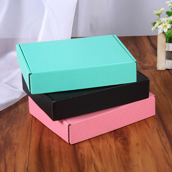 Over 10 Years Manufacturer E Commerce Custom Mailer Box For Sale