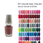 Nail Polish Nail Wholesale Custom Brand High Quality Private Logo Organic Nail Polish