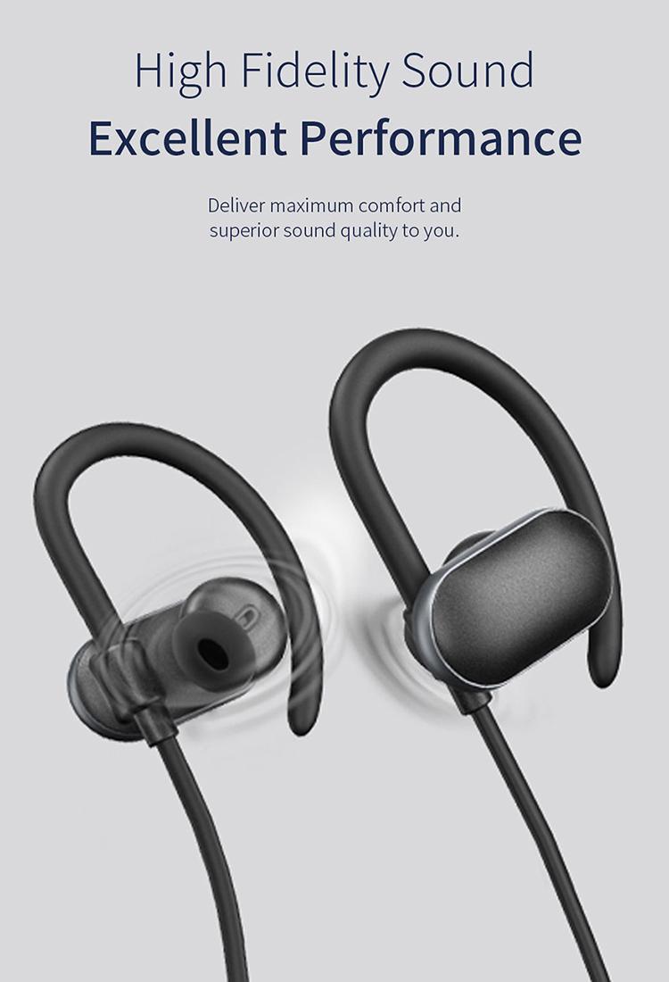 WIWU 双耳运动蓝牙耳机 (https://www.wiwu.net.cn/) 耳机 第2张