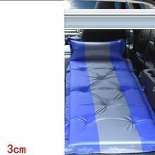 Kamperen матрас Acampamento Coche Надувные Автомобильные аксессуары для кемпинга Automovil дорожная кровать для внедорожника автомобиля(Китай)