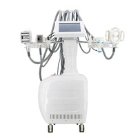 2020 trending products V10 velashape body contouring machine, vacuum roller massage slimming machine