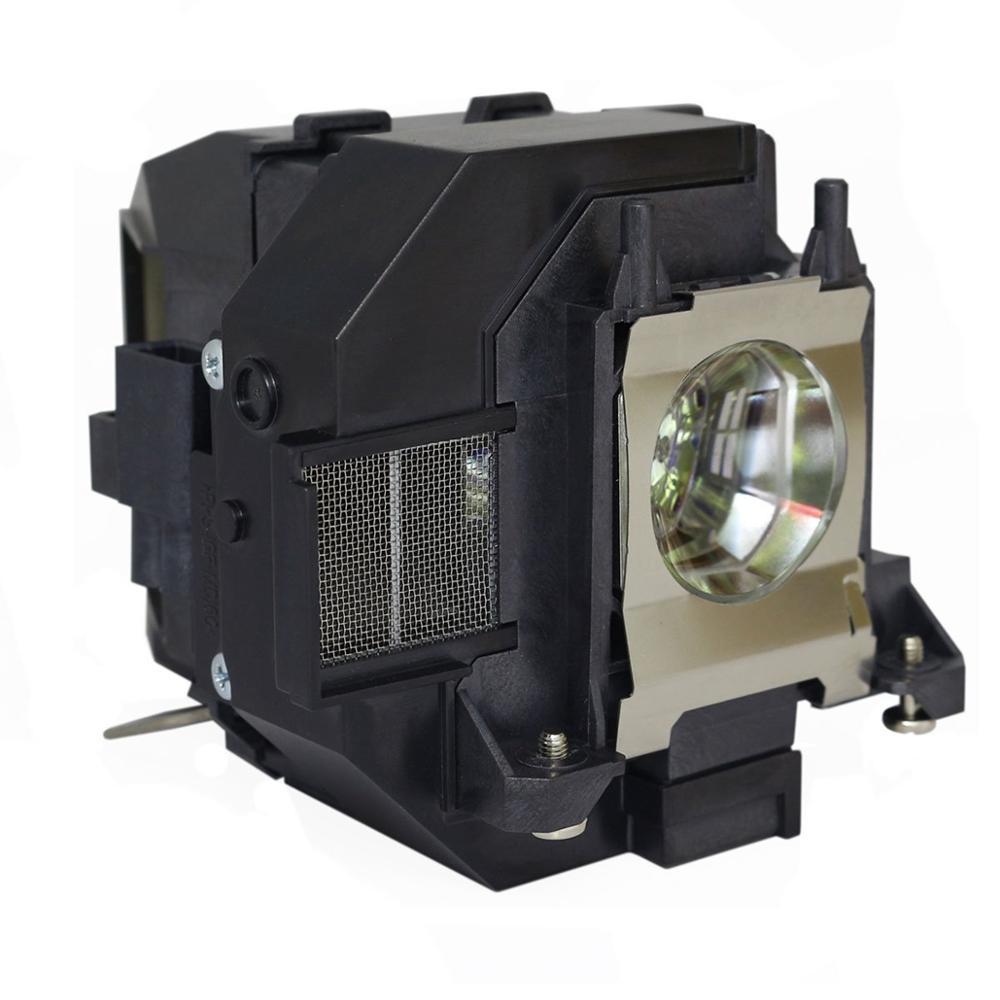Projector Lamp ELPLP95 for EB-2055 EB-2040 EB-2140W EB-2155W EB-2165W EB-2245U EB-2250U EB-2255U EB-2265U EB-5520W EB-5530U