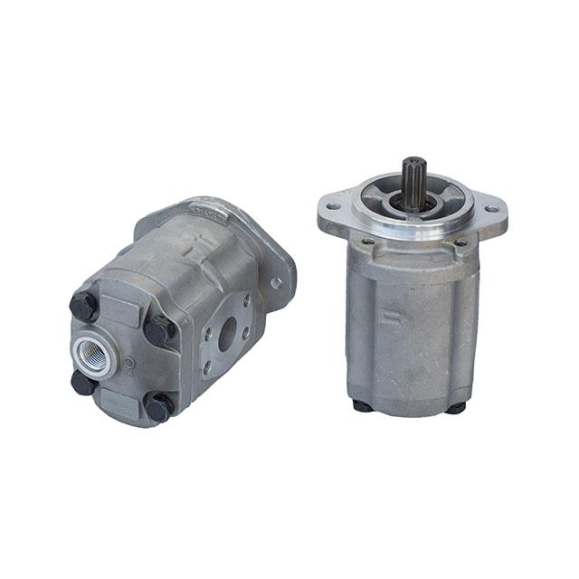 KZP4 kayaba gear pump