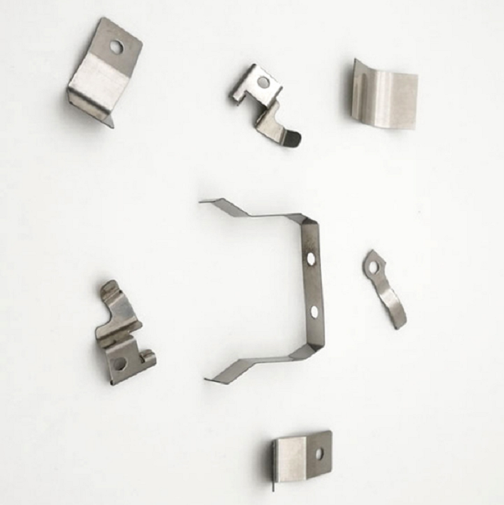 High Quality Custom Stamping Parts Stainless Steel Stamping Parts