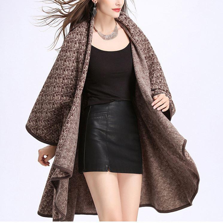 Grossiste manteau cape pour homme Acheter les meilleurs