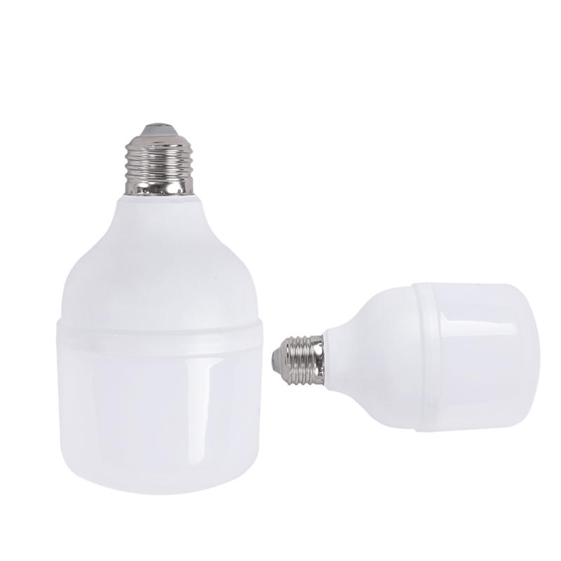 China Manufacturer Directly Wholesale A60 LED Lights AC120V AC230V Lamp E27 30w warm white led energy saving bulb