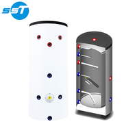 Buy Quality-assured 200 gal electric water heater tank stainless steel