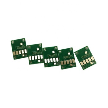 PGI 150/151 universal compatible permanent reset chip  cartridge chip  For  Canon PIXMA IP7210/MG541