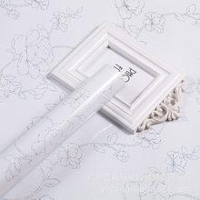Новая Мебель Декоративная пленка шкаф стикер краски ПВХ самоклеющиеся обои водонепроницаемый домашний декор настенные наклейки(Китай)