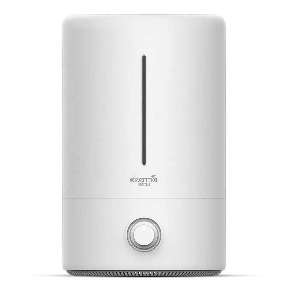 Xiaomi 5L Large Capacity Deerma <strong>Humidifier</strong> <strong>ultrasonic</strong> <strong>air</strong> <strong>humidifier</strong> 500ml For Office Home