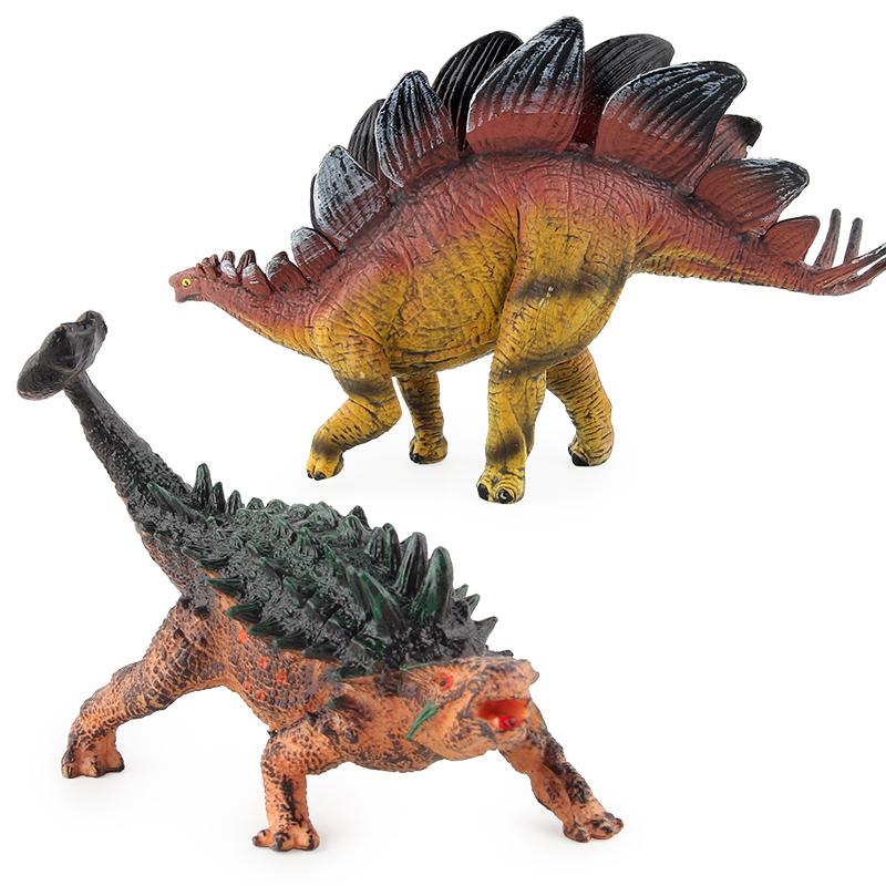 Dinosaur Model Toys PVC Dino Figure Animal Toys Jurassic Dinosaurs Toys Tyrannosaurus