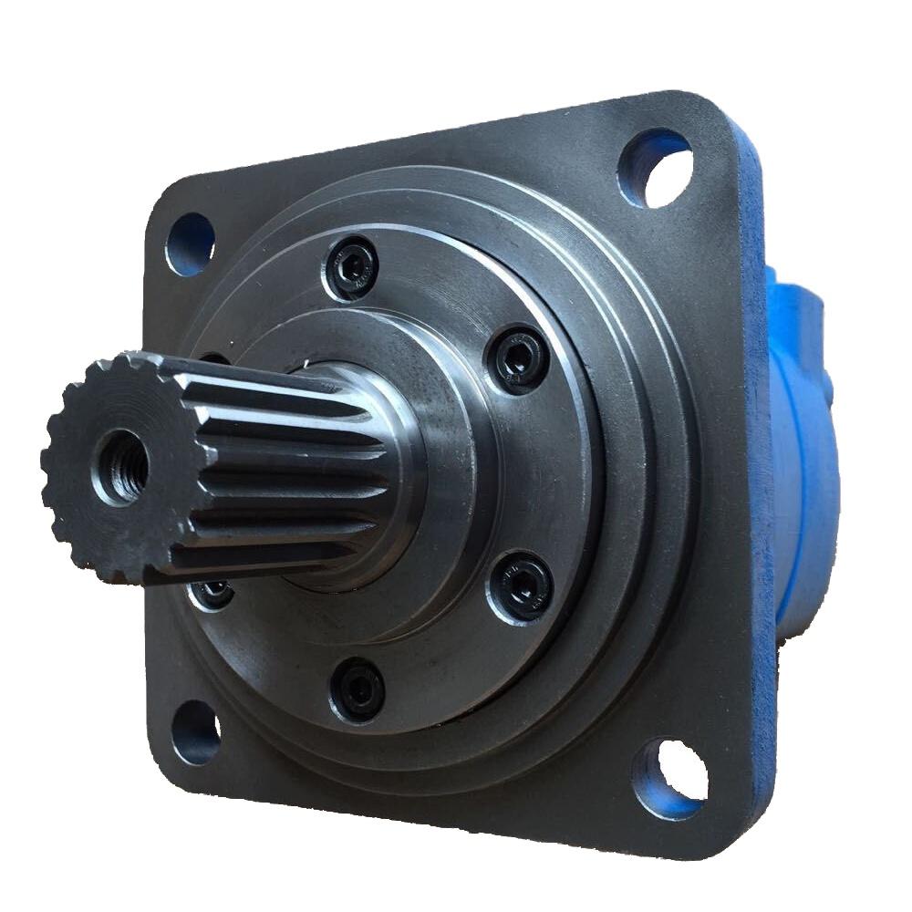 Eaton 6K series 6K-985 orbit hydraulic motor