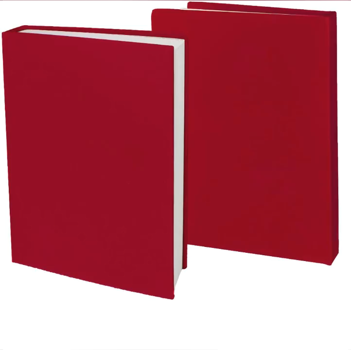 High Quality Stretchable 34*18cm A4 Fancy Fabric Book Covers And Neoprene Book Cover