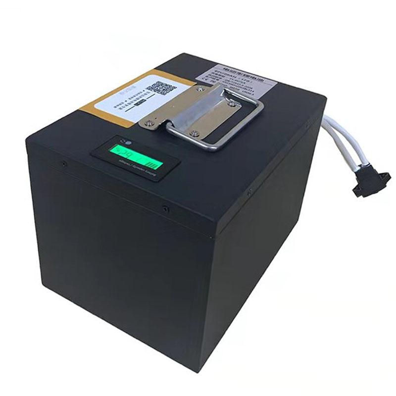 Wholesale China Economically 48v 28ah lithium battery