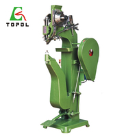 heavy brake for clipboards clutch automatic for brake bridge lining pp box rivet orbital Riveting machine