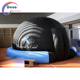 single layer home cinema tent used air inflatable projection dome portable planetarium dome
