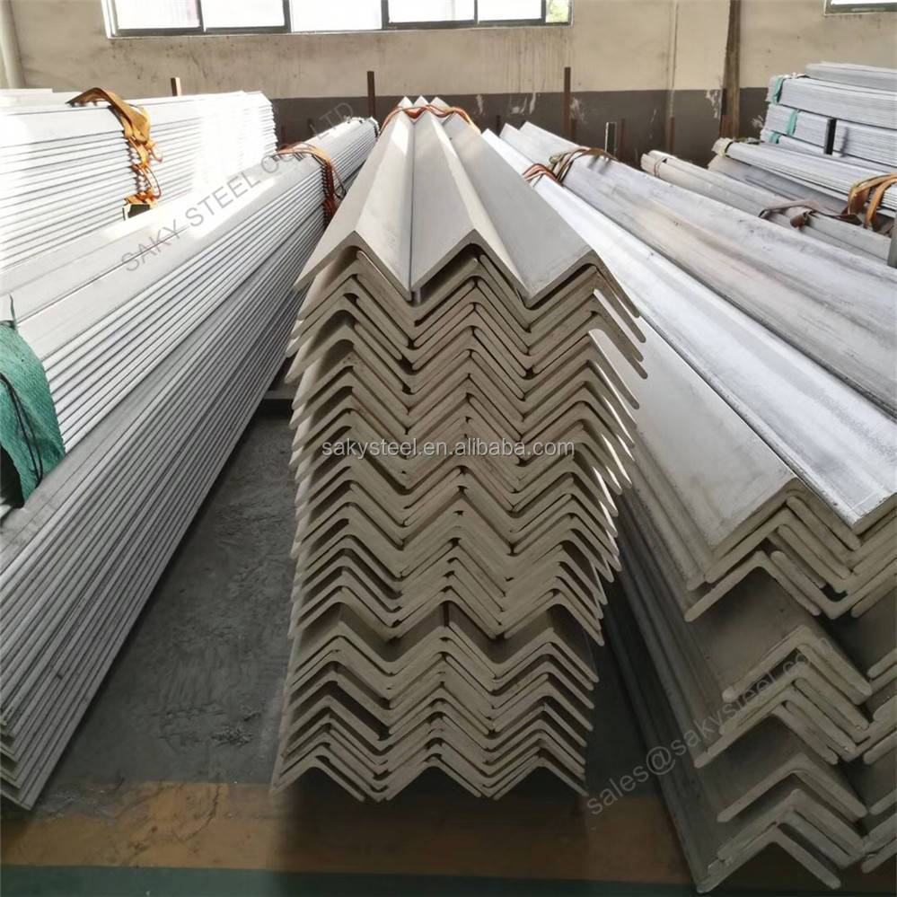304 316 stainless steel angle baralin20191107133504