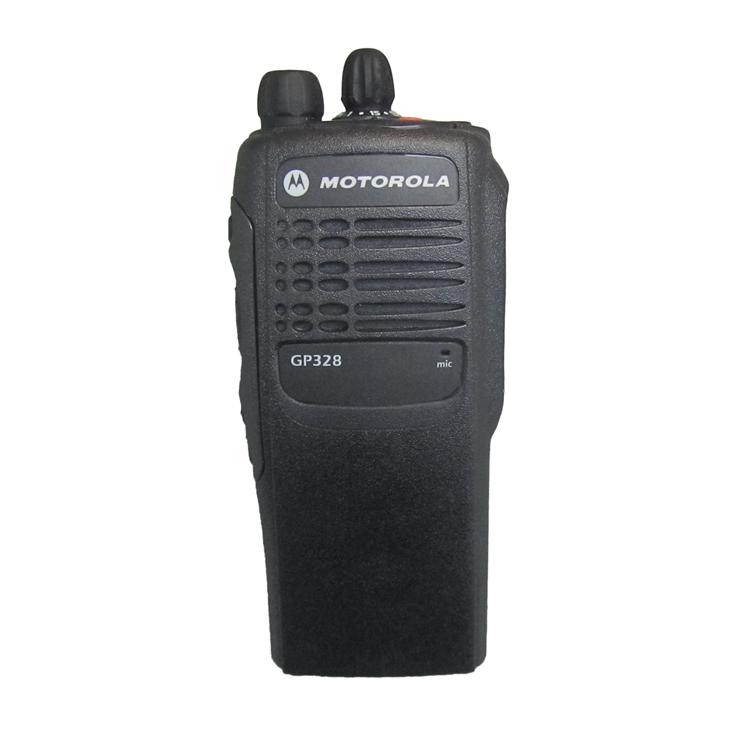 Bangladesh Professional Motorola GPS Walkie Talkie GP328 фото