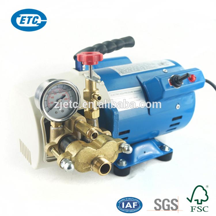 DQX-60 Hot Sale 400W Household Mini Portable High Pressure Washer Pump