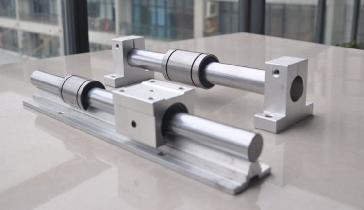 Linear shaft rail SBR16-1000mm,1500mm,2000mm,3000mm linear guide rail