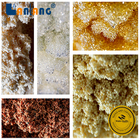 Strong acid cation ion exchange resin manufacturer china