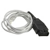 E-SYS BMW Ethernet to OBD Interface ENET Cable for BMW F Series