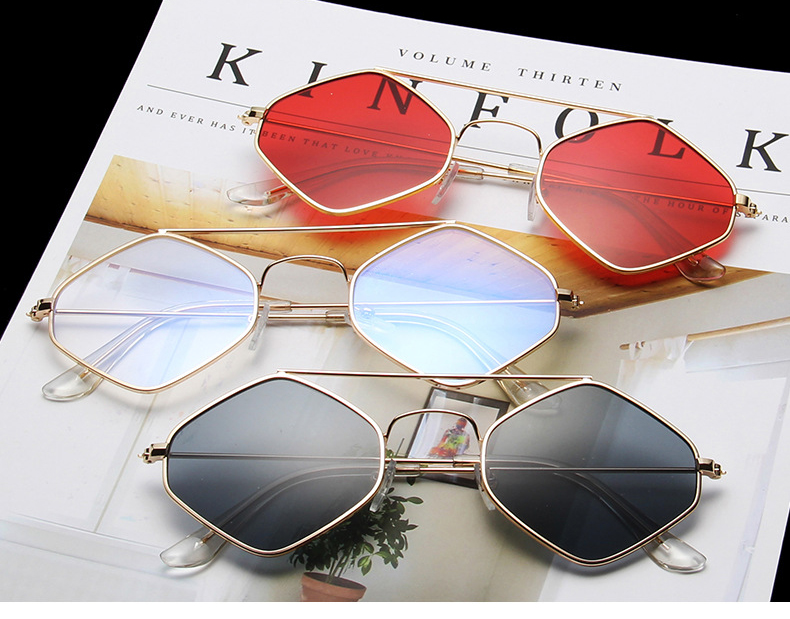 Fuqian High-quality aviator shades for women manufacturers-5