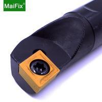 1pcs SCLCR2020K09 High quality CNC Lathe External Cutting Tool for CC09T3