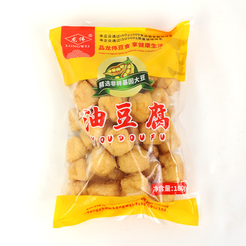 Natural soya bean curd no additive hot sale in China