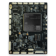 Quectel SC20 Multi-Tujuan LTE Cat 4 <span class=keywords><strong>Modul</strong></span> dengan Built-In Android OS