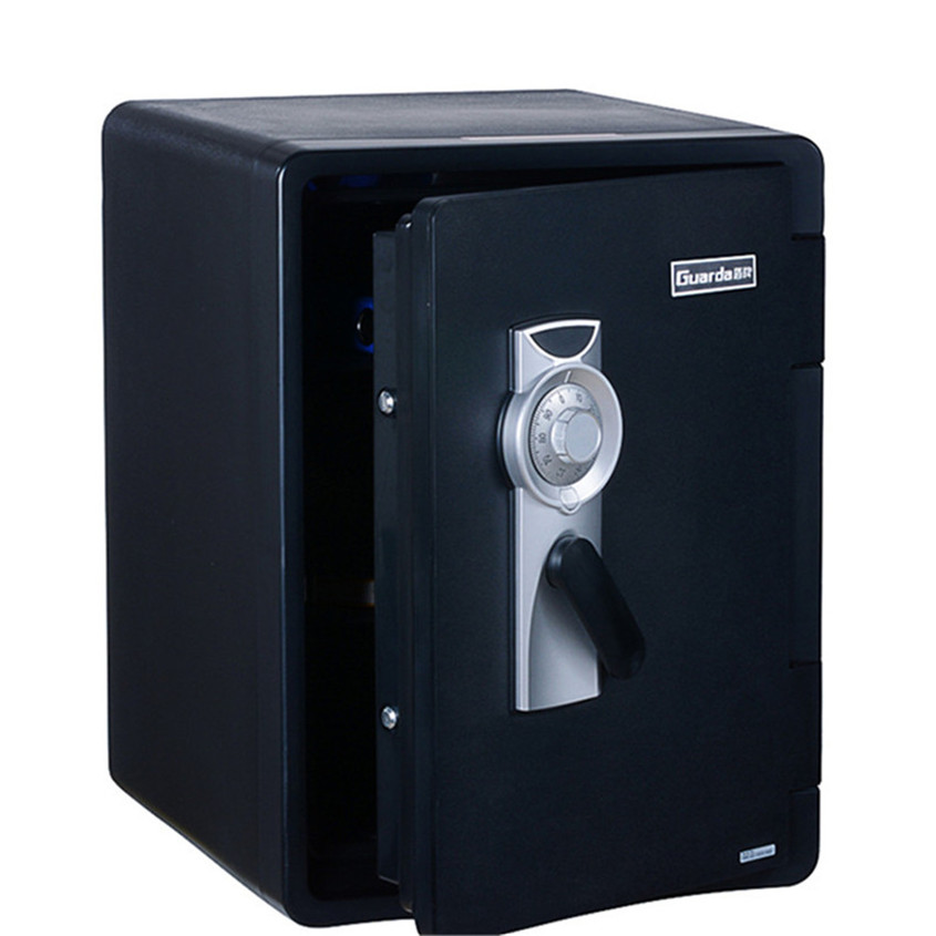 High-quality 1 hour fire safe iso9001ul for sale for home-7