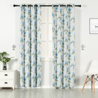 check MRP of blind curtains for living room